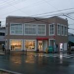 11601390 - お店の外観。