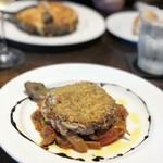フランス地方料理レストラン MOMOKA - 料理写真: