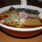 大みなと味平 - 料理写真:しょうゆらーめん 650円