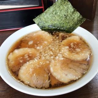 こえもん - 料理写真:【再訪】バラチャーシューメン