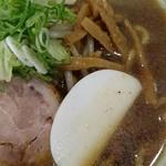 札幌麺屋 美椿 -
