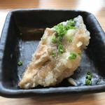 魚と肴 とおるの台所 - 小鉢 南蛮漬け