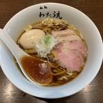 麺処 わた琉 - 料理写真: