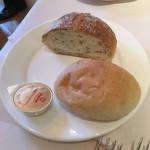 メープルヒル - パン