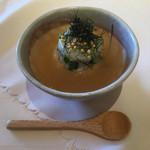 メープルヒル - 鯛茶漬け