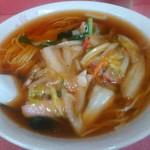 中華料理 萬福