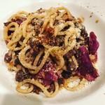 ツナシマ ワインバル ガトネグロ -