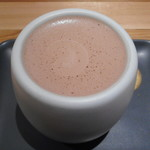 ダンデライオン チョコレート - ホットチョコレート