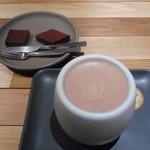ダンデライオン チョコレート - ホットチョコレート、ガトーショコラ