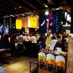 天ぷら酒場 NAKASHO - チカマチラウンジ