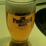 11603142 - ビールにこだわる人にも嬉しいプレミアムモルツ