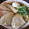 麺屋 京介 - 料理写真:中華蕎麦 しょうゆ ¥730