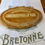 ブルトンヌ -