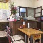 川崎屋食堂 -