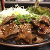 カルピ丼専門店 スタミナ亭 - 料理写真: