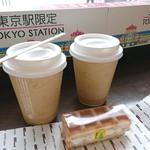 R.L WAFFLE CAFE - ブレンド&ティー