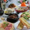 キッチンミルポワ - 料理写真:ディナータイムはレギュラーメニューに+おすすめ黒板メニュー追加されます