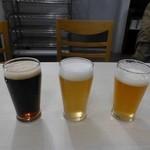 福繁食品遊撃ビールスタンド - 飲み比べセット