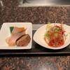 六角堂 - 料理写真:前菜