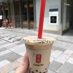 台湾ティー専門店 ゴンチャ -
