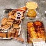 むさしの玉屋 - 料理写真: