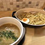 麺屋さ近 - 料理写真:つけ麺(醤油) 大盛 ¥800