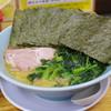 Shuukichiya - 料理写真:ラーメン、のり