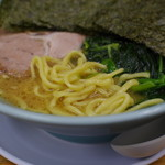秀吉家 - 麺