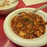 11605967 - ランチの麻婆豆腐