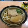手打ちうどん こんぴらさん - 料理写真:きつねうどん380円(税込)