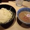 頑者ネクスト レベル - 料理写真:海老つけ麺(900円)