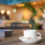 TORQUE SPICE & HERB TABLE & COURT - コーヒー