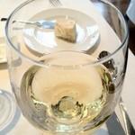 リュドコマンセ - 白ワイン