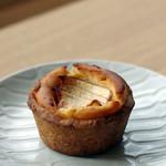 NAOZO - りんごのチーズタルト