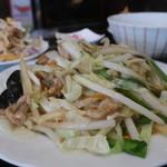116064691 - 野菜炒め