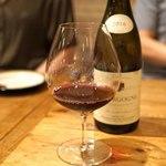 エメ - Bourgogne 2016 Bernard & Thierry Glantenay