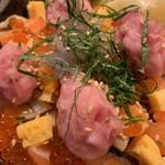 116072921 - 海鮮丼ランチ
