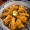 みさき会館 - 料理写真:特製うに丼