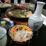 Yamamba - No.17「ちりめん山椒」