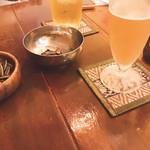 エキゾチックカフェ CBC -