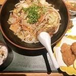 呑ん太 - 料理写真:
