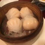 南昌飯店 - 広東風海老餃子