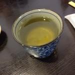 116083896 - 【2019.9.23(月)】そば茶