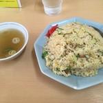 味の千龍 - 料理写真: