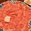 本 せきぐち - 料理写真:今回は宮崎牛