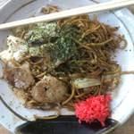 三代目たくちゃん - 料理写真: