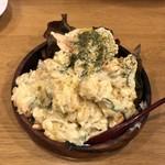 山忠 - ポテトサラダ