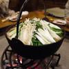 Inoshishiryouriyamaoku - 料理写真:皆んなで囲炉裏で食べると美味さ5割増なのだ