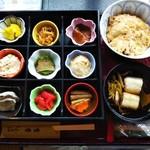 食堂 いなほ - 料理写真: