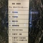 鉄板焼き 銀座 ポルトファーロ -